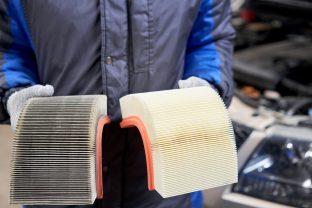 ¿Cuándo hay que cambiar los filtros del coche?