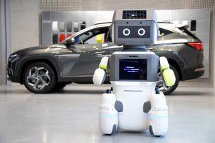 ¿Y si tu futuro vendedor de coches fuera un robot?