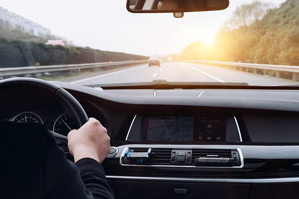 GPS: Déjate llevar hasta tu destino