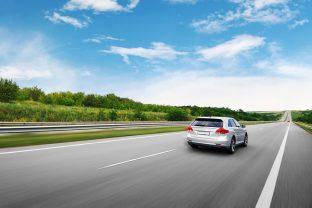 Para reducir el consumo adapta tu conducción a las peculiaridades de cada carretera