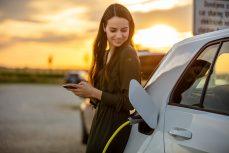 ¿Cuáles son las ventajas de un coche eléctrico?
