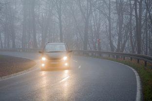 Consejos para conducir cuando hay niebla