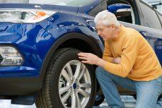 No salgas de vacaciones sin revisar los neumáticos