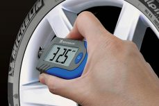 Neumáticos: váyase con los deberes hechos