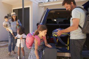 Haz tu propio diagnóstico de seguridad antes de salir de vacaciones